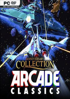 Arcade Classics Anniversary Collection-SKIDROW