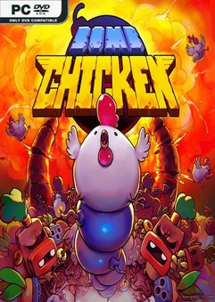 Bomb Chicken-ALI213