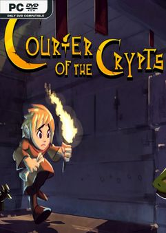 Courier of the Crypts-SSE