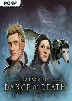 Dance of Death Du Lac and Fey Deluxe Edition-PLAZA