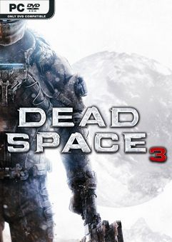 Dead Space 3 Limited Edition v1.0.0.1 Incl 12 DLCs-Repack
