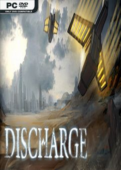 Discharge-PLAZA