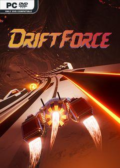DriftForce Build 5503638