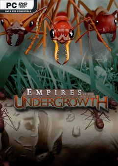 Empires of the Undergrowth The Culling Early Access