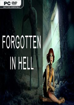 FORGOTTEN IN HELL-DARKZER0