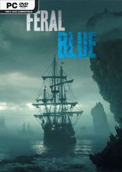 Feral Blue Alpha