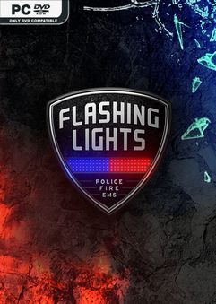 Flashing Lights Build 3866332