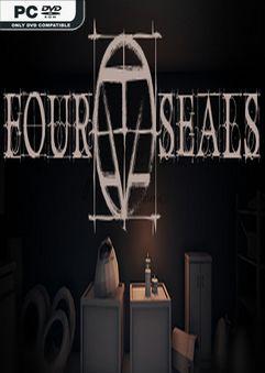 Four Seals-DARKZER0