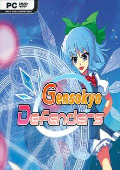 Gensokyo Defenders Plus-DARKSiDERS