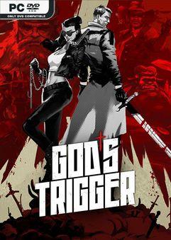 Gods Trigger PROPER-CODEX