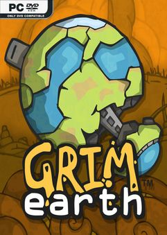 Grim Earth Early Access