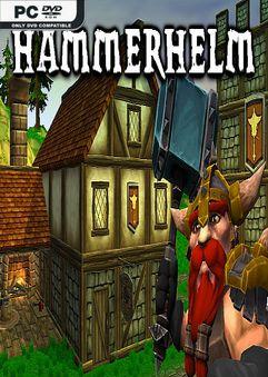 HammerHelm Alpha v13.6