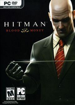 Hitman Blood Money v1.2.HotFix-GOG