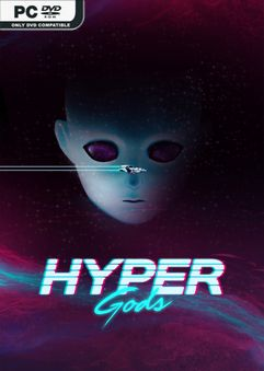 Hyper Gods v0.9