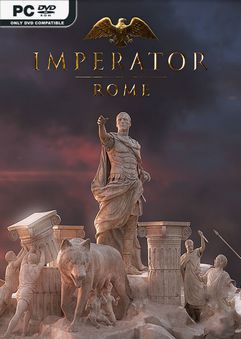 Imperator Rome Update v1.0.1-CODEX