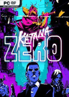 Katana ZERO-ALI213