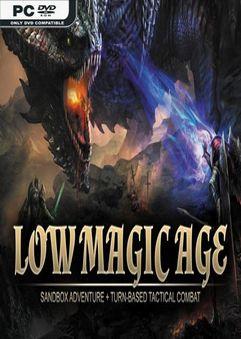 Low Magic Age v0.91.38.1
