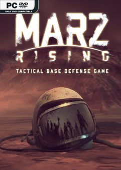 MarZ Tactical Base Defense-CODEX