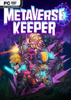 Metaverse Keeper Build 3860940
