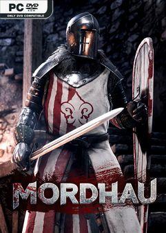 MORDHAU-GoldBerg