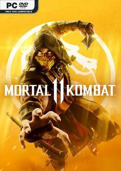 Mortal Kombat 11-FULL UNLOCKED
