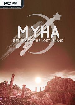 Myha Return to the Lost Island-PLAZA