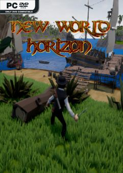 New World Horizon Early Access