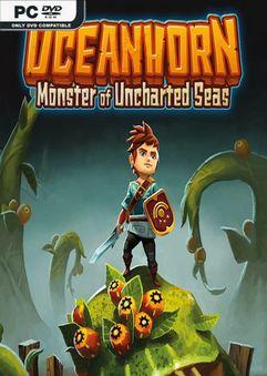 Oceanhorn Monster of Uncharted Seas Build 2414808