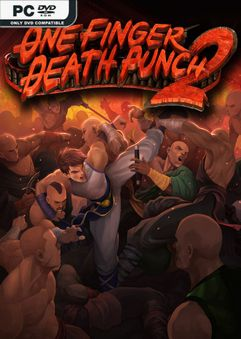 One Finger Death Punch 2 Build 3853089