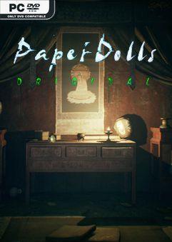 Paper Dolls Original-PLAZA