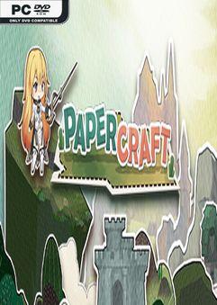Papercraft-ALI213