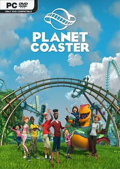 Planet Coaster v1.11-DeltaT