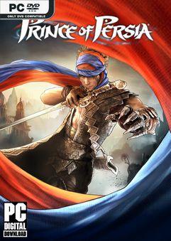 Prince of Persia v2-GOG