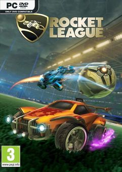 Rocket League Rocket Pass 6 v1.78