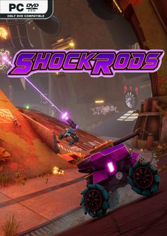 ShockRods BETA