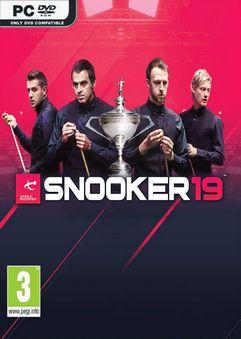 Snooker 19 v1.1-PLAZA