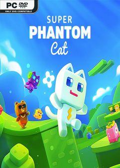 Super Phantom Cat Build 3648879