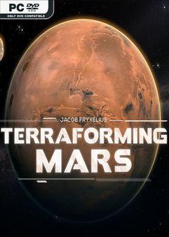 Terraforming Mars v1.1230-SiMPLEX