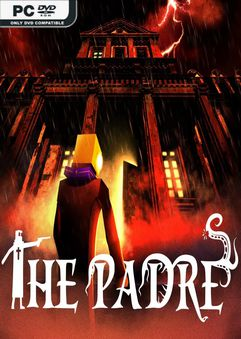 The Padre-DARKSiDERS