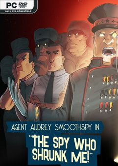 The Spy Who Shrunk Me-PLAZA