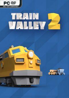 Train Valley 2 Mountain City-ALI213