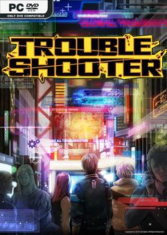 Troubleshooter Early Access