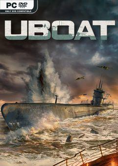 UBOAT B122