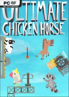 Ultimate Chicken Horse Build 365775