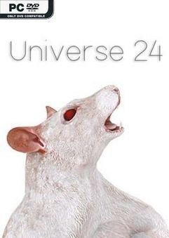 Universe 24-TiNYiSO