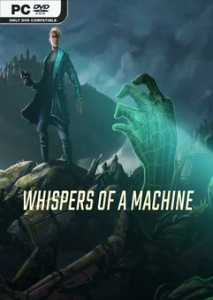 Whispers of a Machine v1.0.6c