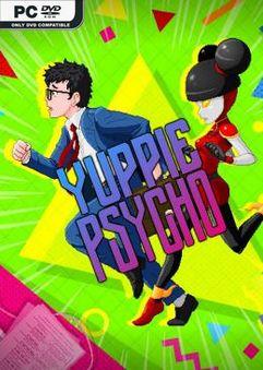 Yuppie Psycho v1.0.7