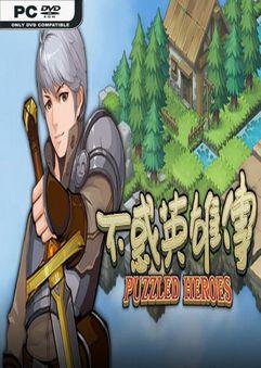 Puzzled Heroes-DARKZER0