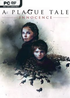 A Plague Tale Innocence Update v1.04-CODEX