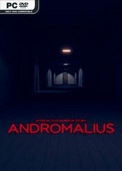 ANDROMALIUS-DARKSiDERS